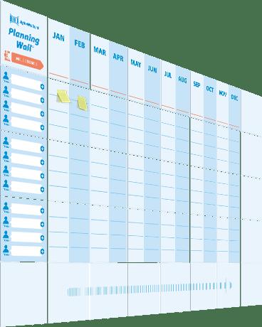 Planning Walls