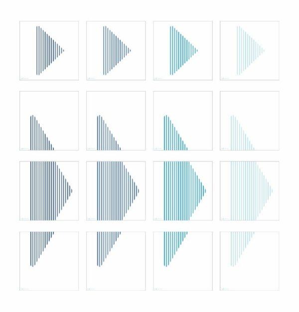 AgileWalls elements -Flow Marine