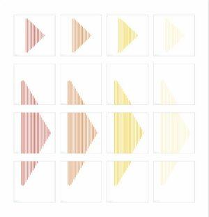 AgileWalls elements - Flow - Sunset