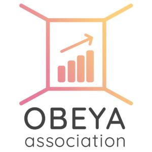 Logo Obeya Association SQUARE RGB