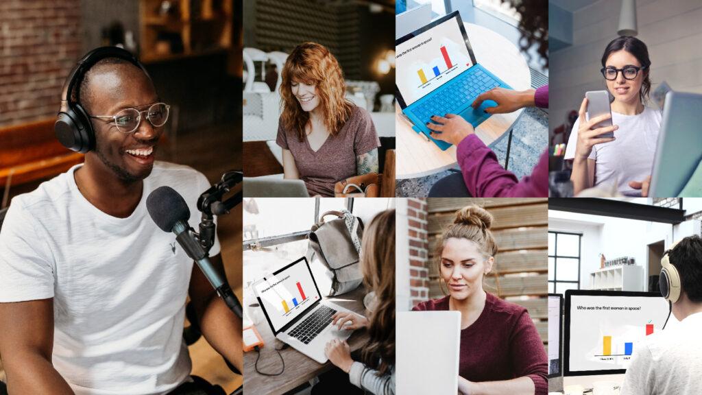 Digital Leadership Training